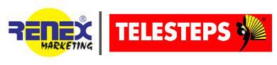 Renex Marketing - drabiny teleskopowe